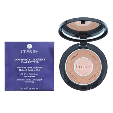By Terry Compact Expert Dual Powder 5g - 05 Amber Light
