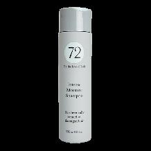 72 Hair Intense Moisture Shampoo 250ml