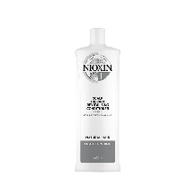 Nioxin System 1 Scalp Therapy Revitalizing Conditioner for Natural Hair with Light Thinning 1000ml