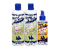 Mane N Tail Herbal Essentials Shampoo Conditioner Strengthener Kit