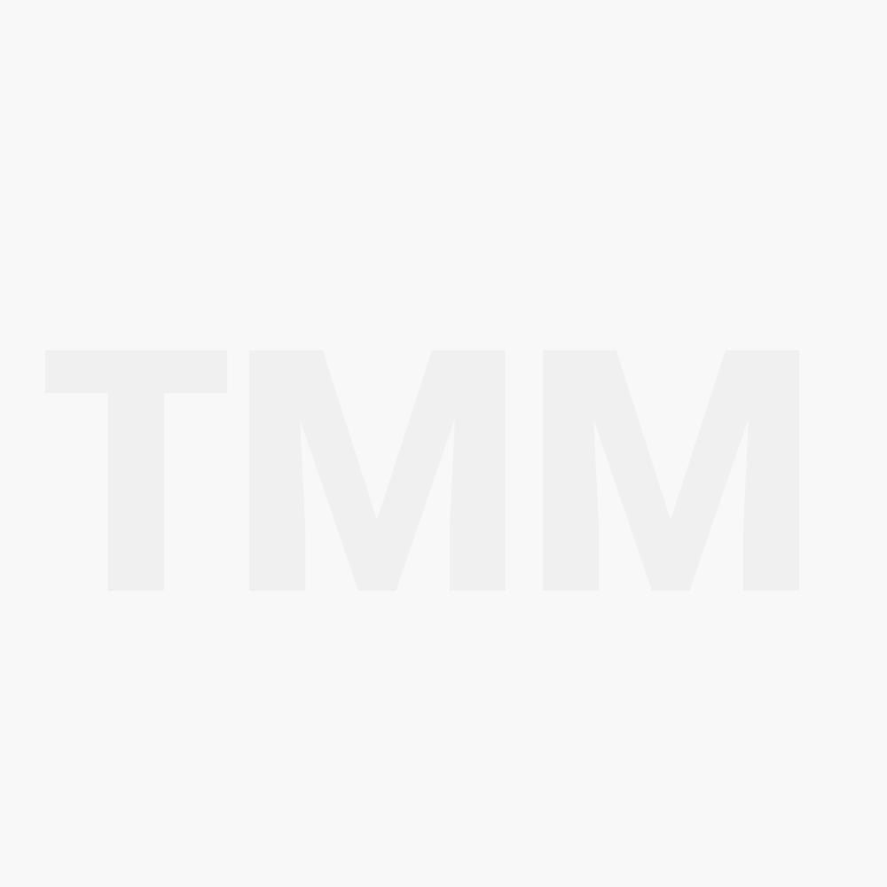 Denman Curl Tamer Detangling Comb Pink