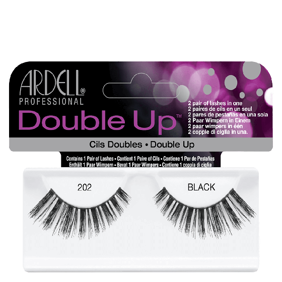 Ardell Double Up Lashes 202 Black