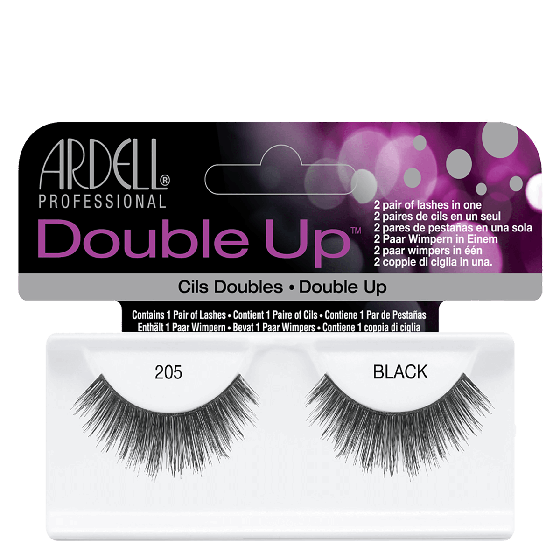 Ardell Double Up Lashes 205 Black
