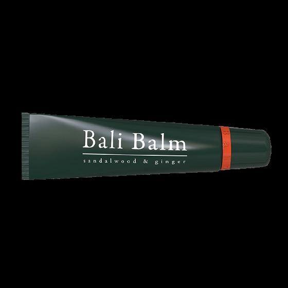 Bali Balm Sandalwood & Ginger 15ml