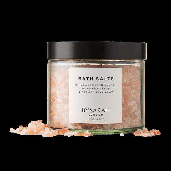 BY SARAH LONDON Bath Salts 280g