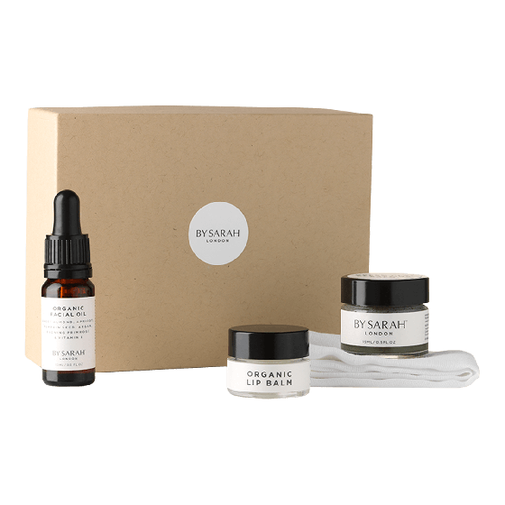 BY SARAH LONDON Deluxe Travel Set