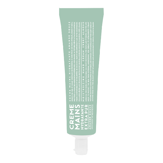 Compagnie De Provence EP Sweet Almond Hand Cream 100ml