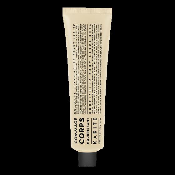 Compagnie De Provence Shea Butter Body Scrub 150ml