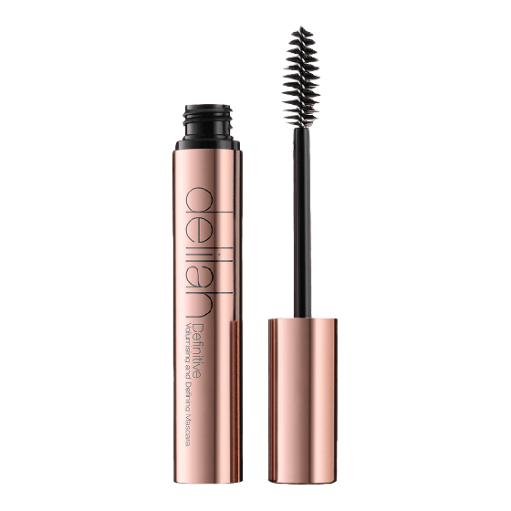 delilah Definitive Volumising and Defining Mascara- Carbon 7.5ml