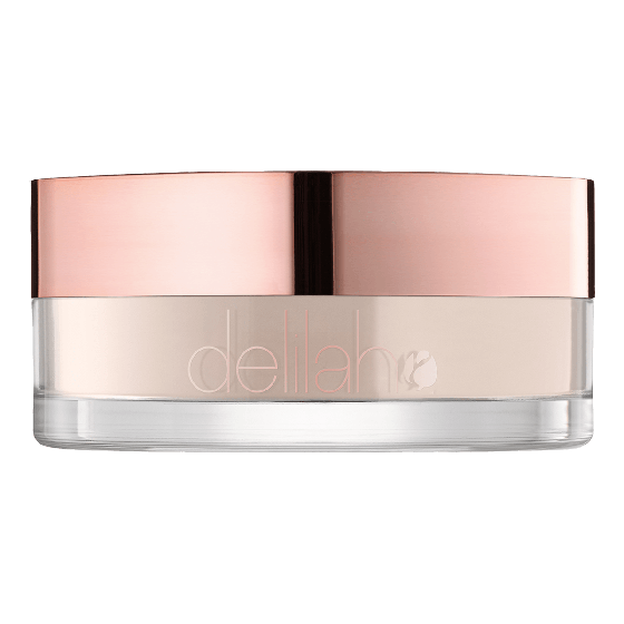 delilah Pure Touch Translucent Micro-fine Loose Powder 14.0g