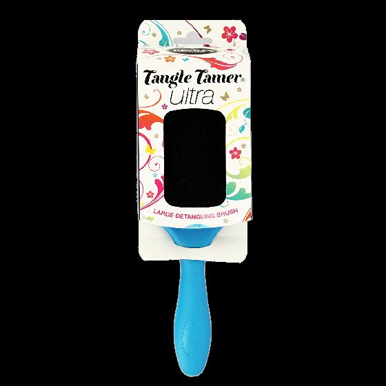 Denman D90L Tangle Tamer Blue Brush Ultra Large