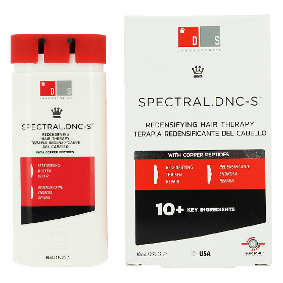DS Laboratories Spectral.DNC-S: Advanced Hair Regrowth Serum 60ml