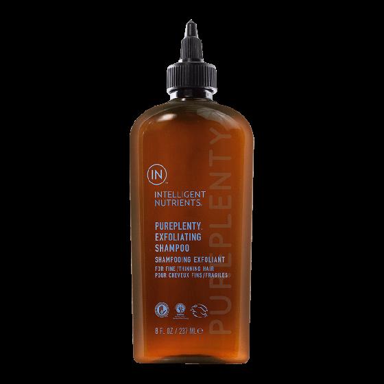 Intelligent Nutrients PurePlenty Exfoliating Shampoo 237ml