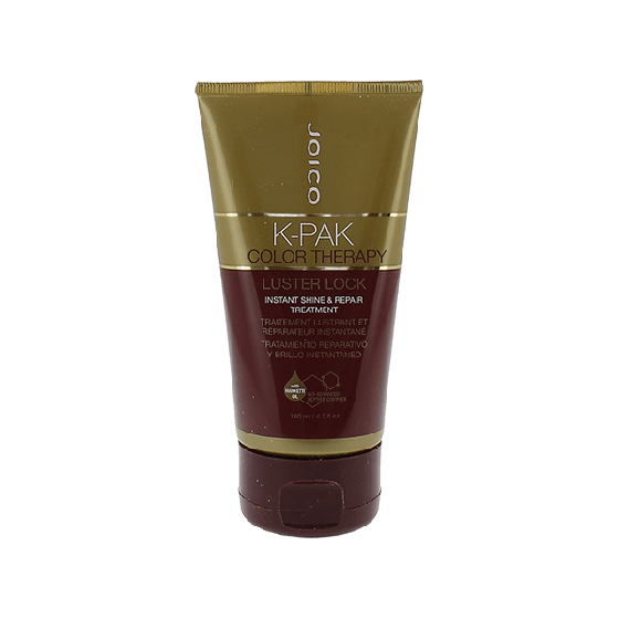 Joico K-Pak Color Therapy Instant Shine & Repair Treatment 140ml