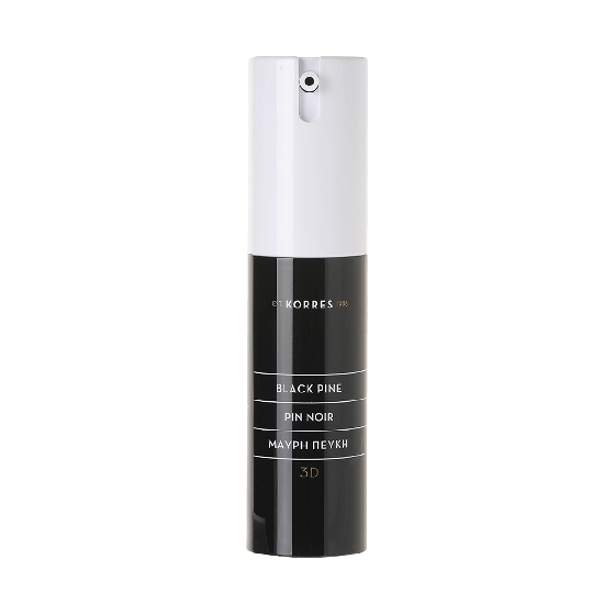 Korres Black Pine 3D Sculpting Firming & Lifting Eye Cream 15ml