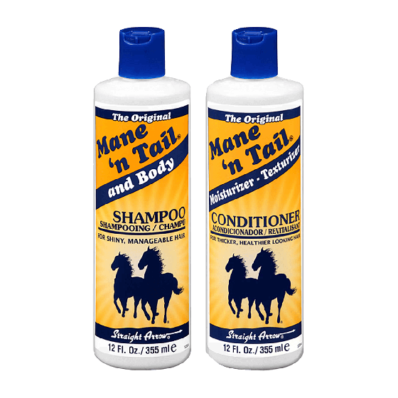 Mane 'N Tail Original Shampoo + Conditioner Kit