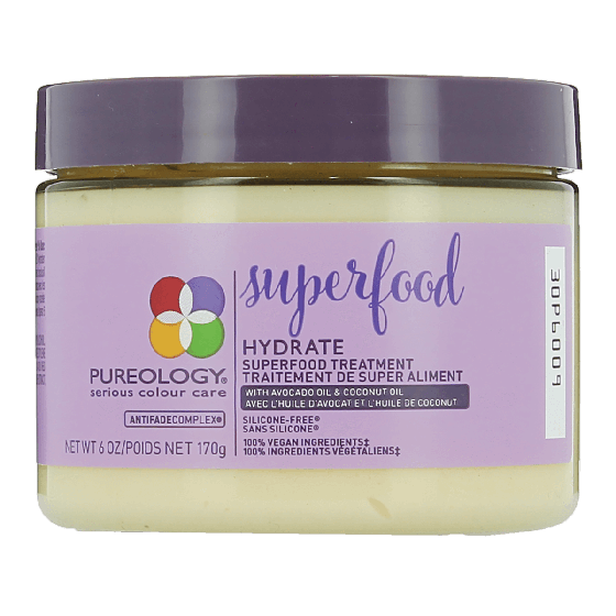 Pureology Superfood Hydrate Mask 170g