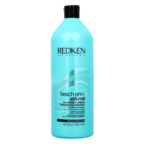 Redken Beach Envy Volume Shampoo 1000ml