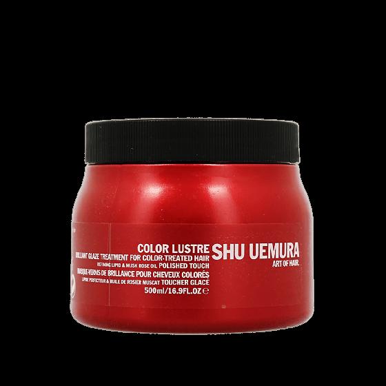 Shu Uemura Color Lustre Brilliant Glaze Treatment 500ml