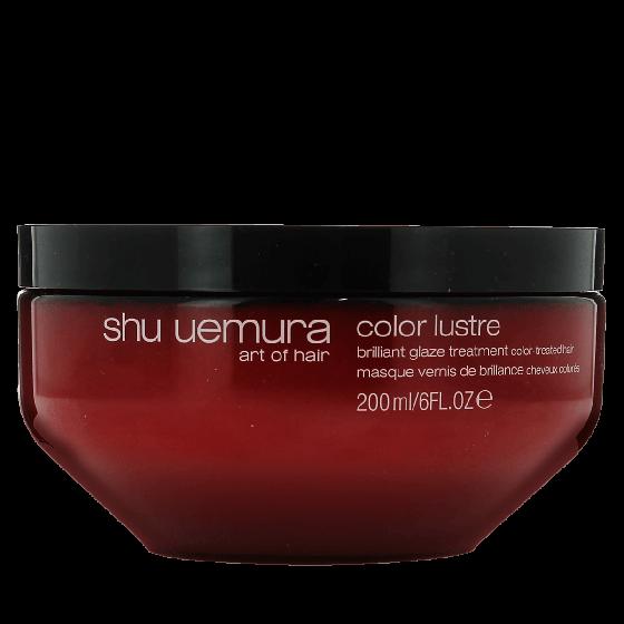 Shu Uemura Color Lustre Brilliant Glaze Treatment 200ml