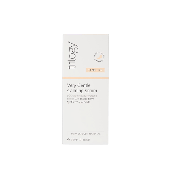Trilogy Very Gentle Calming Serum 30ml
