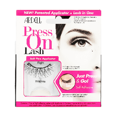 Ardell Press On Lash Wispies