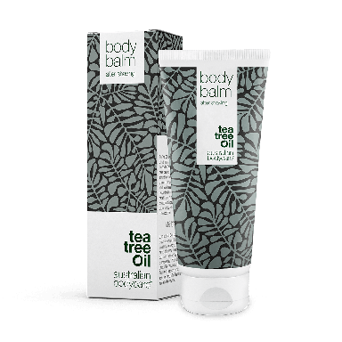 Australian Bodycare Tea Tree Oil Body Balm 200ml