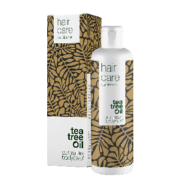 Australian Bodycare Tea Tree Oil Hair Care 250ml