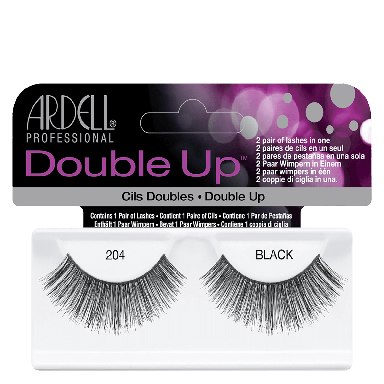 Ardell Double Up Lashes 204 Black