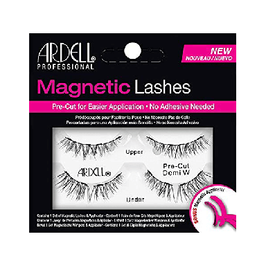 Ardell Professional Magnetic Lashes Pre-Cut Demi Wispies