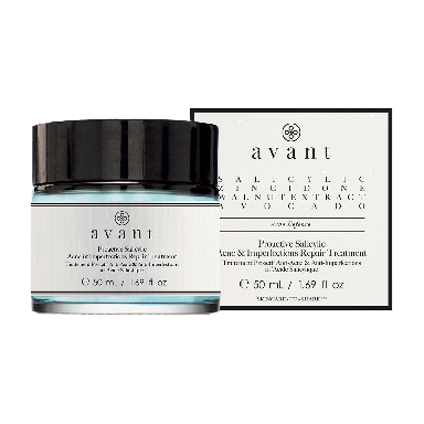 Avant Skincare Proactive Salicylic Acne & Imperfections Repair Treatment 50ml