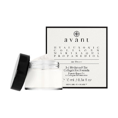 Avant Skincare 3-1 Hyaluron-Filler Collagen Eye Formula 10ml