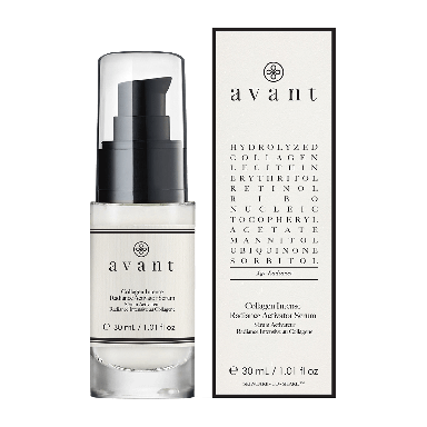 Avant Skincare Collagen Intense Radiance Activator Serum 30ml