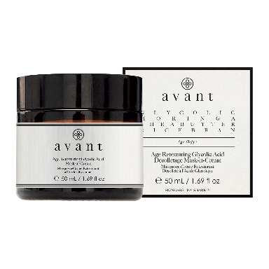 Avant Skincare Age Retexturing Glycolic Acid Mask-in-Cream 50ml