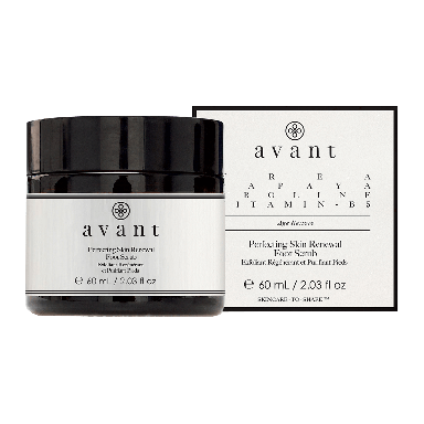 Avant Skincare Perfecting Skin Renewal Foot Scrub 60ml