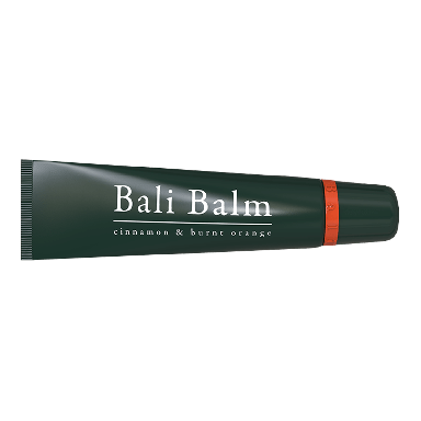 Bali Balm Cinnamon & Burnt Orange 15ml