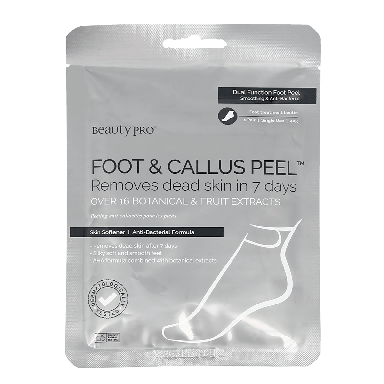 BeautyPro Foot & Callus Peel 40g