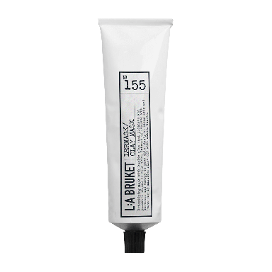 L:A BRUKET Clay Mask 100ml