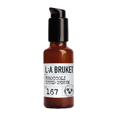L:A BRUKET Broccoli Seed Serum 30ml