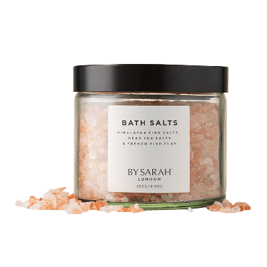 BY SARAH LONDON Bath Salts 280g