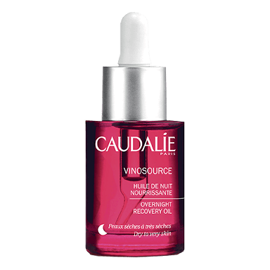 Caudalie Vinosource Overnight Recovery Oil 30ml