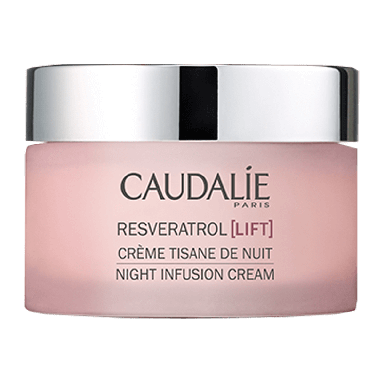 Caudalie Resveratrol [lift] Night Infusion Cream 50ml