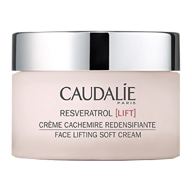 Caudalie Resveratrol [lift] Face Lifting Soft Cream 50ml