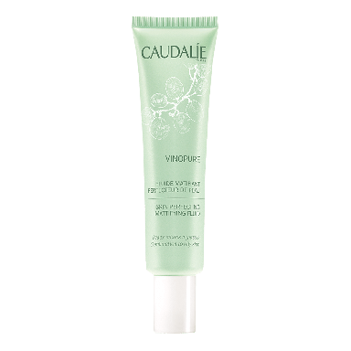 Caudalie Vinopure Skin Perfecting Matiffying Fluid 40ml