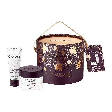 Caudalie Luxury Vine Body Butter Set