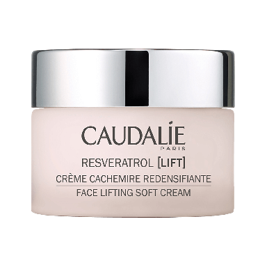 Caudalie Resveratrol [Lift]  Face Lifting Soft Cream 25ml