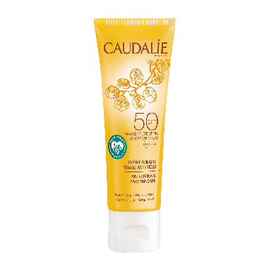 Caudalie Anti-Wrinkle Face Suncare SPF 50 - 50ml