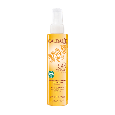 Caudalie Milky Sun Spray SPF 50 - 150ml