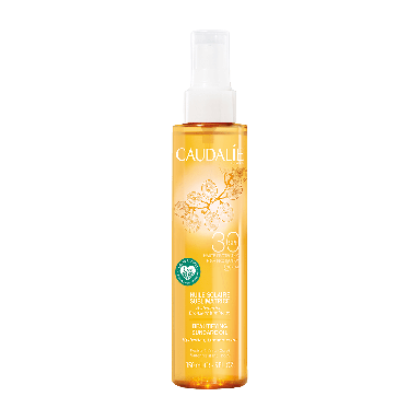 Caudalie Beautifying Suncare Oil SPF 30 - 150ml