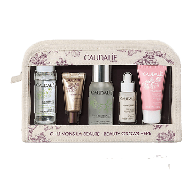 Caudalie French Beauty Secret Set 2019